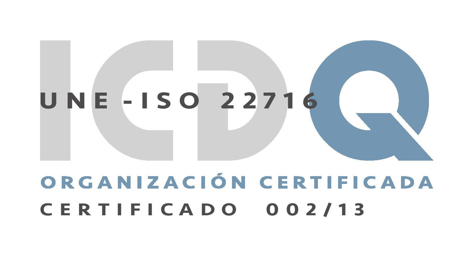 ISO-22716